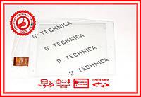 Тачскрин 197x132mm HH070FPC-039A-DST БЕЛЫЙ