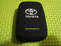 Силиконовый чехол для ключа зажигания Toyota