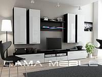 Стенка в гостинную Cama DREAM III