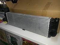 Радиатор интеркуллера Мерседес Спринтер/Mercedes Sprinter, A9065010201