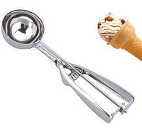 Ложка для мороженого механическая. (Большая)