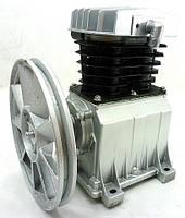 Компрессорная головка Schwarzbau одноцилиндровая, 400 л/мин, фото 1