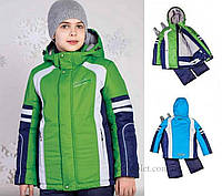 Зимний костюм для мальчика Libellule (Baby Line) Z94-16 термо р.116 голубой