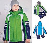 Зимний костюм для мальчика Libellule (Baby Line) Z94-16 термо р.128 голубой