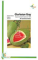Семена арбуза Чарльстон Грей ( мелкая фасовка)20c