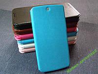 Чехол книжка MOFI для LG D820 D821 Google Nexus 5