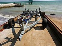 Тележка для катера., фото 1
