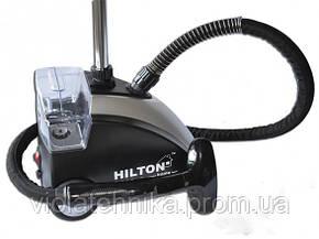 Паровой утюг из нержавеющей стали Hilton HGS 2864, фото 2