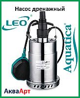 Насос дренажный садовый XKS-500S Aquatica