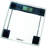 Весы электронные на стеклянной платформе