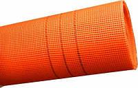 Сетка Hausgarten строительная ССА 145 г/м2 5х5 мм 1х50 м оранжевая (107-015)