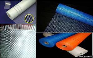 Стеклоткани, стеклопластики, кремнеземные материалы, стеклосетки