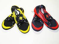 Текстильная обувь для мальчиков, размер 30, Super Gear, арт. A-9913