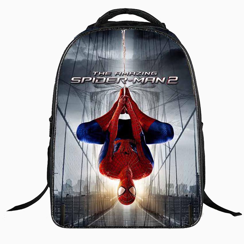 cd399988f919 Детский школьный рюкзак Человек-Паук - купить в онлайн-магазине Керала