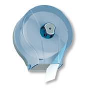 """Держатель держатель для туалетной бумаги большого размера диамтром до 20 см """"Джамбо"""" настенный"""