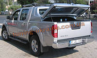 Крышка кузова Fullbox для Nissan Navara