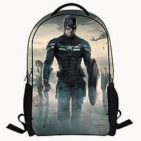 Школьный ранец Капитан Америка - Captain America