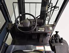Погрузчик электрический Toyota, фото 3