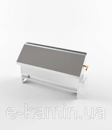 """Електрична кам'янка LANG Typ UE 35/100 """"U-therm 7.5 кВт"""