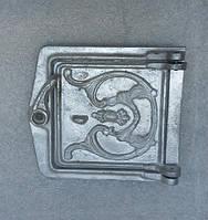 Сажетруска для печи алюминиевая малая