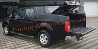 Крышка кузова Grandbox для Nissan Navara