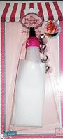 Двойной кондитерский мешок с переходником и  5-насадками, фото 1