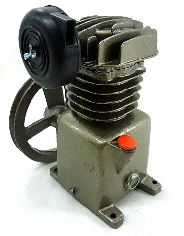 Компрессорная головка Schwarzbau, 206 л/мин