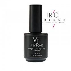 Лаки для ногтей Naomi Vinytone