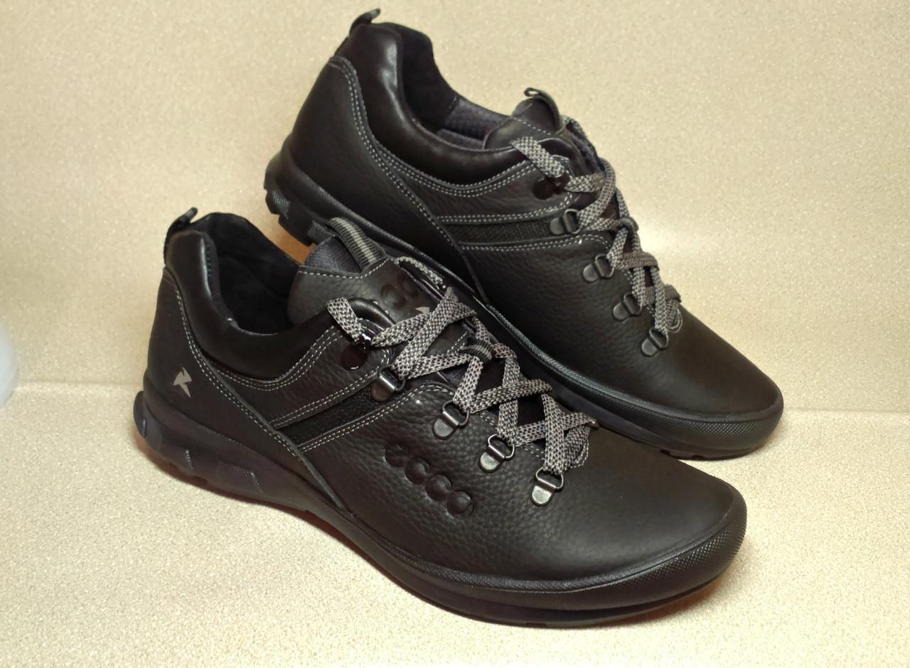 Кожаная обувь ecco реплика, модель К-3  продажа, цена в Харькове ... 700a8e68e79