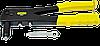Заклепочник 3 сменные головки (3-5мм) STANLEY