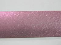 Жалюзи цвет перламутр розовый
