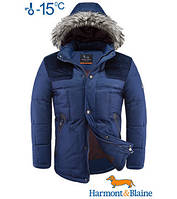 Зимняя куртка Harmont&Blain