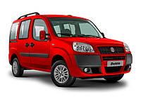 Тюнинг Fiat Doblo