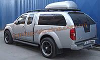 Кунг Canopy  для Nissan Navara