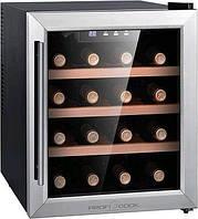 Винный холодильник Profi Cook PC-WС 1047