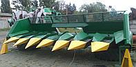 Жатка для подсолнечника ПСП-10