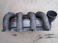 Коллектор впускной 140039C640 140059C640 Nissan Vanette C23 Serena C23 2.3 дизель LD23, фото 1