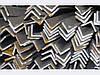 Уголок  металлический г/к 25 х 25 х 3 мм