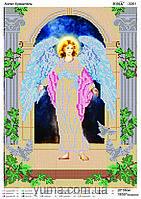 """Схема для вышивки бисером """"Ангел Хранитель - сияние"""""""