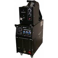 Полуавтомат сварочный ПРОФИ MIG 500 двухкорпусной 4-х роликовый (380 В)