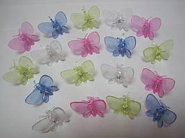 "Зажим для домашних орхидей ""Бабочка-НОВИНКА"" ""Алеана"""