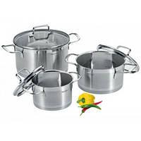 Набор кухонной посуды Profi Cook KTS 1051
