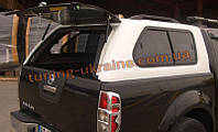 Кунг для Nissan Navara 2005-2009 Caml