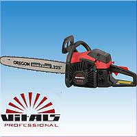 Бензопила Vitals Professional BKZ 5825rm (3.3 л.с)