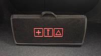 Сумка автомобилиста Car Mats (черная)