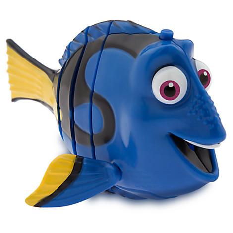 ДИСНЕЙ Интерактивная рыбка ДОРИ из мф В ПОИСКАХ ДОРИ / Finding Dory Disney