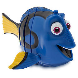 ДІСНЕЙ Інтерактивна рибка ДОРІ з мт В ПОШУКАХ ДОРІ / Finding Dory Disney