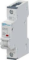 Автоматичний вимикач OEZ LPN-25C-1