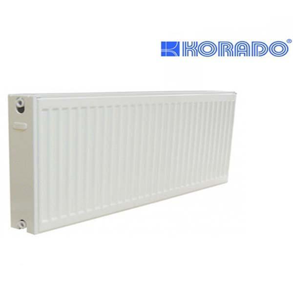 Радиатор стальной Korado 300*1000 Тип 22 (глубина 100 мм)