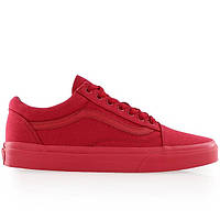 Кеды Vans Old Skool Red, фото 1